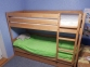 Ліжко Дует (Бук Щит) 0