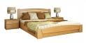 Кровать Селена Ауре (Бук Щит) 16