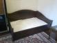 Кровать Греция (Бук Масив) 11