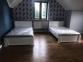 Кровать Магнолия (Бук Масив) 0