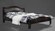 Ліжко Лілія (Ясень/Дуб Масив) 23