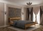 Ліжко Моранта (Бук Масив) 5
