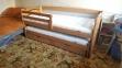 Кровать Мальвина (Бук Массив) 6