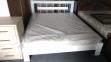Кровать Такка (Ясень Масив) 2