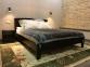 Ліжко Бегонія (Дуб Щит) 3