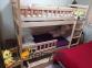Ліжко Том і Джері (Бук Масив) 3