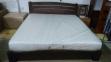 Кровать Селена Ауре (Бук Масив) 10