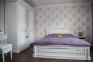 Ліжко Радість Люкс (Дуб Масив) 8