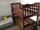 Ліжко Мауглі (Бук Масив) 6