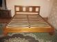 Кровать Алексия (Бук Масив) 1