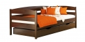 Кровать Нота Плюс (Бук Масив) 10