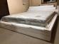 Кровать Лофт (деревянный брус) 1