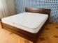 Ліжко Глорія (Бук щит) 5