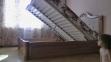 Ліжко Классік з підйомним механізмом (Бук Щит) 4