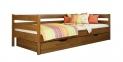 Ліжко Нота (Бук Щит) 19