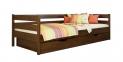 Кровать Нота (Бук Щит) 16