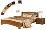 Кровати Венеция Люкс (Бук Масив) 12