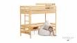 Ліжко-Горище Лаос (Бук щит) 0