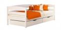 Кровать Нота Плюс (Бук Масив) 16