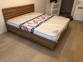 Кровать Дон (Дуб Масив) 0