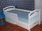 Кровать Арина+ (Бук масив) 1