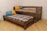 Кровать Мальвина (Бук Массив) 1