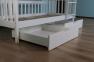 Кровать Перчатка (Бук Массив) 2