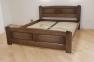 Ліжко Афродіта (Бук Масив) 2