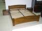 Кровать Венеция (Бук Масив) 4