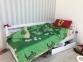 Кровать Мини (Ясень Масив) 17