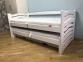 Кровать Мальвина (Бук Массив) 0