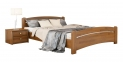 Кровать Венеция (Бук Масив) 7