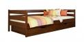 Кровать Нота (Бук Щит) 24