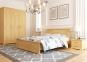 Кровать Магнолия (Бук Щит) 23