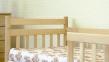 Кровать Буратино (Бук Масив) 21