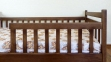 Кровать Буратино (Бук Масив) 12