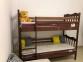 Кровать Маугли (Бук Массив) 4