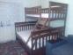 Кровать Русалочка (Бук Массив) 4
