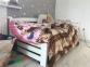 Кровать Мини (Ясень Масив) 11