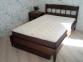 Ліжко Моранта (Бук Щит) 1