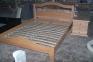 Кровать Лилия (Бук Щит) 2