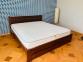 Ліжко Глорія (Бук масив) 2