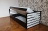 Ліжко Телесик з підйомним механізмом (Бук Масив) 1