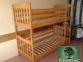 Ліжко Мауглі (Бук Масив) 8