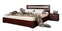 Кровать Селена (Бук Масив) 17