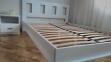 Кровать Алексия (Ясень Щит) 9