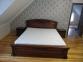 Ліжко Радість Екстра (Дуб Масив)  2