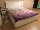 Ліжко Верона з підйомним механізмом (Бук Щит) 11