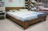 Кровать Титан (Бук Масив) 3