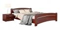 Кровать Венеция (Бук Масив) 8